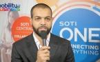 """Faki Saadi : """"SOTI One simplifie la mobilité dans l'entreprise"""""""