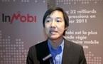 """Limvirak Chea : """"inMobi est la plus large régie mobile indépendante"""""""