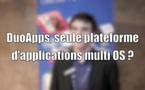 """Dominique SIACCI : """"DuoApps va démocratiser la création d'applications pour smartphones"""""""