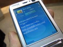 Orange teste la publicité SMS d'Amobee