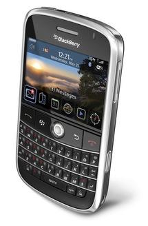 Le Blackberry Bold annoncé chez Bouygues Telecom Entreprises