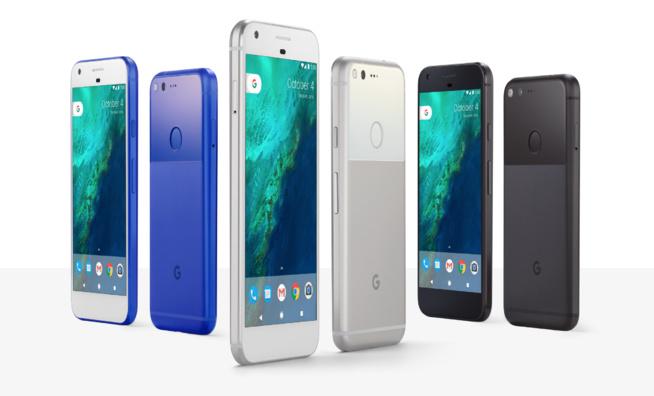 Pixels, Daydream, Home, IA : ce qu'il faut retenir de la conférence Google