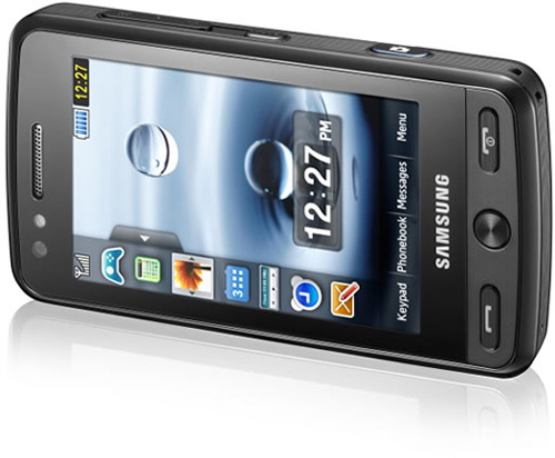 Pixon : Un photophone tactile chez Samsung