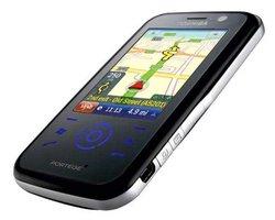 G810 : Toshiba dévoile un smartphone GPS