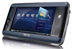 S6 : Une tablette tactile communicante chez Benq