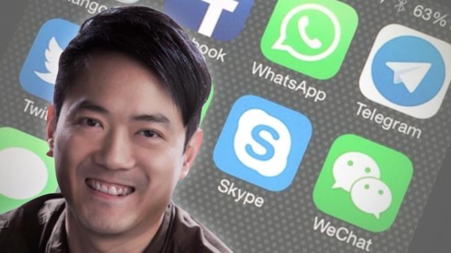 Freddie SIU / CM Telecom