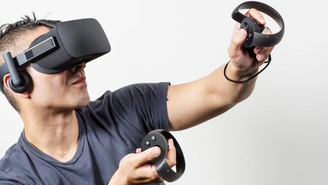 Facebook ferme des centaines de magasins éphémères Oculus