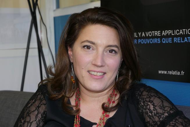 Daphné Parot