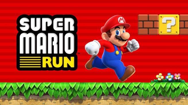 Super Mario Run pour Android est maintenant disponible sur le Play Store