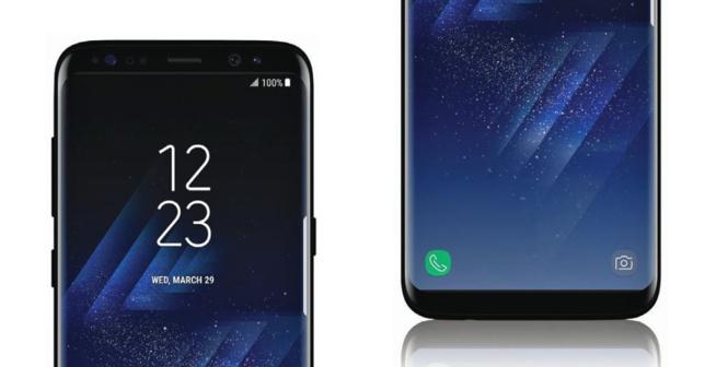 Samsung dévoile son assistant AI « Bixby » avant le lancement du Galaxy S8