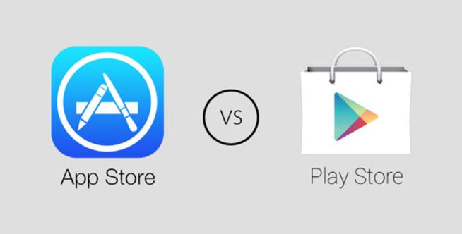 App Annie: Les revenus des app Android plus élevées que ceux d'iOS pour la première fois en 2017
