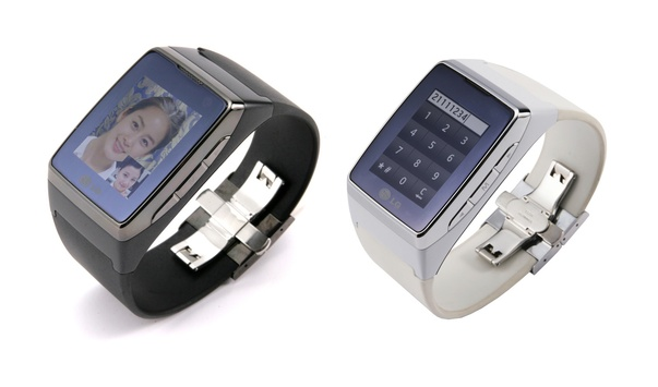 LG officialise sa smartwatch !