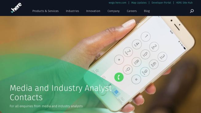 Data Mobile : AdSquare adopte les 70 millions de POI de Here