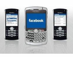 Succès des applications Facebook sur les mobiles