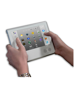 Tabbee, la tablette tactile selon Orange