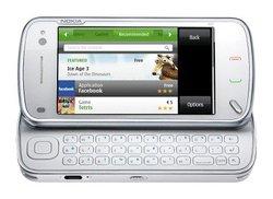 OVI Store : la réponse de Nokia à l'app Store