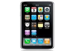 Nouvelle rumeur d'iPhone Nano
