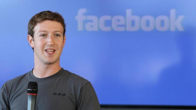 Un quart de la population mondiale utilise désormais Facebook tous les mois