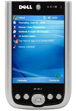 Dell travaillerait sur son propre O.S. mobile