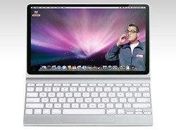 Nouvelles rumeurs sur une tablette tactile chez Apple