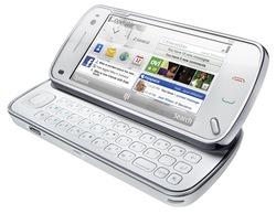 Nokia débute la commercialisation du N97