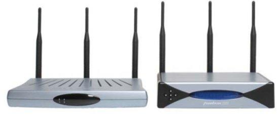 Free lance un réseau Wifi virtuel avec ses 3 millions de Freebox