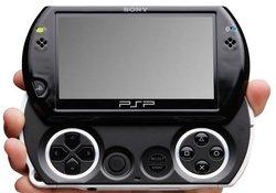 PSP Go : Sony réinvente sa Playstation de poche