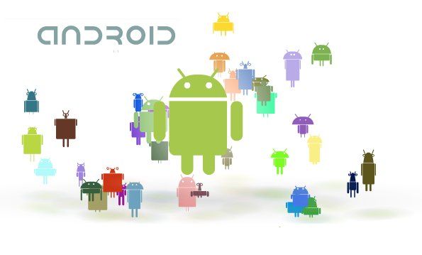 20 smartphones Android attendus d'ici fin 2009