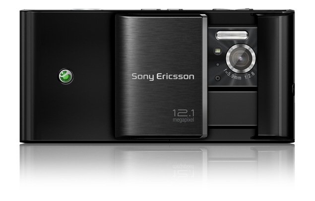 Satio : Sony Ericsson revisite le P800