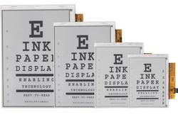 PVI rachète E-ink, pionnier de l'encre électronique