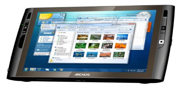 Une tablette et trois Mini PC chez Archos
