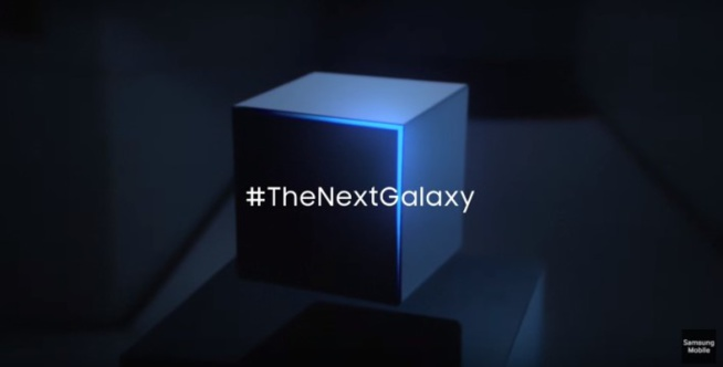 Le Galaxy Note 8 sera lancé le 26 août à New York d'après les médias coréens