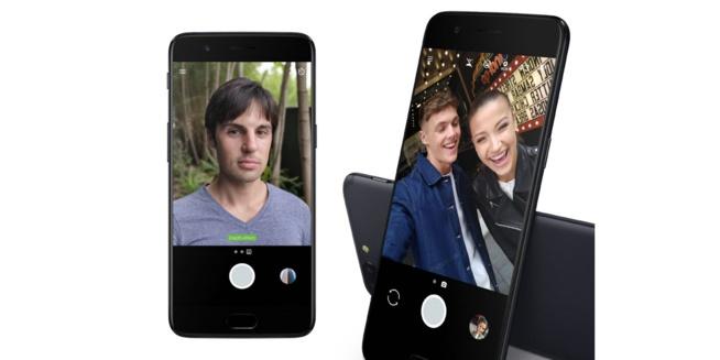 Le OnePlus 5 est officiel avec Snapdragon 835, 8 Go de RAM, double caméra de 16MP…