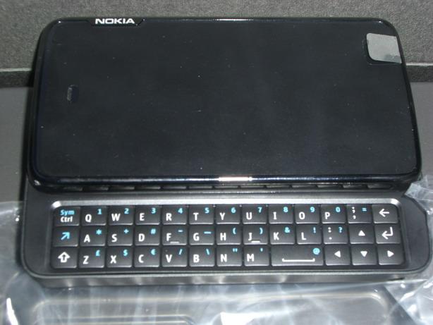 La tablette Nokia N900 se dévoile sur la toile