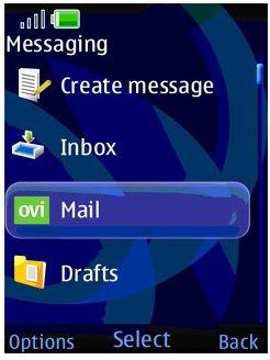 Nokia passe le cap du million de comptes pour OVI mail