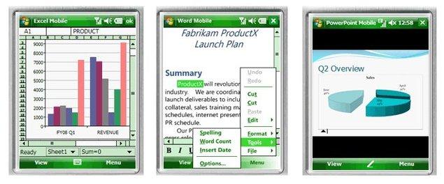 Bureautique mobile : Nokia et Microsoft s'associent