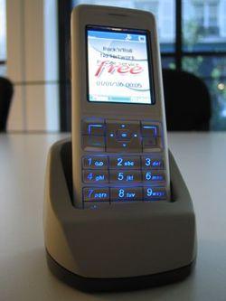 3G, WiFi, Wimax : Free s'exprime sur sa stratégie mobile