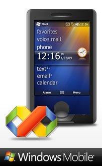 Les Windows Phones arrivent le 6 octobre