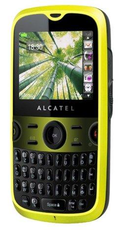 OT-800 et 0T-708 : Deux nouveaux smartphones chez Alcatel
