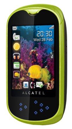 Alcatel OT-708