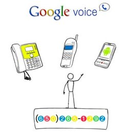 Voice : le ton monte entre Google et Apple