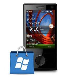 Windows Phones et Marketplace mobile officiels chez Microsoft