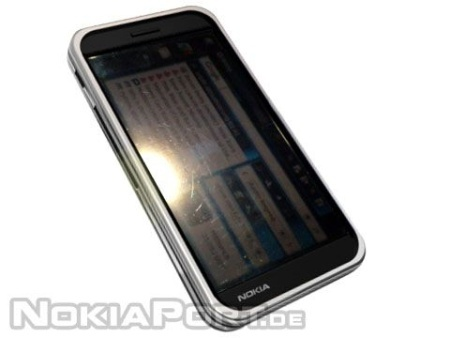 N920 : Un second smartphone Maemo5 chez Nokia ?
