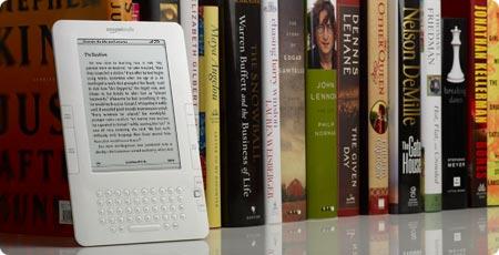 Lancement précipité pour le Kindle d'Amazon
