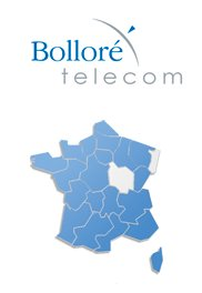 4e Licence 3G : Bolloré Telecom abandonne