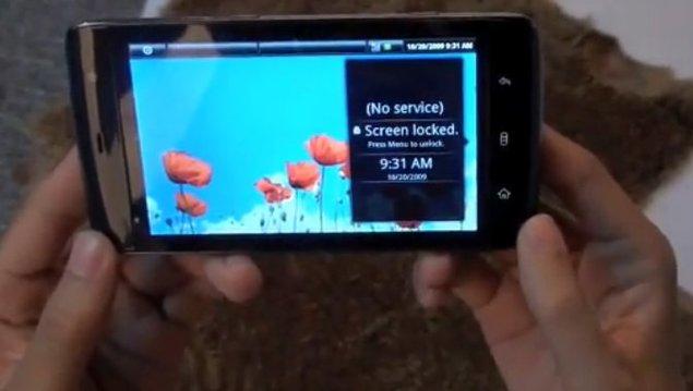 Streak : Une tablette Android de 5 pouces chez Dell ?