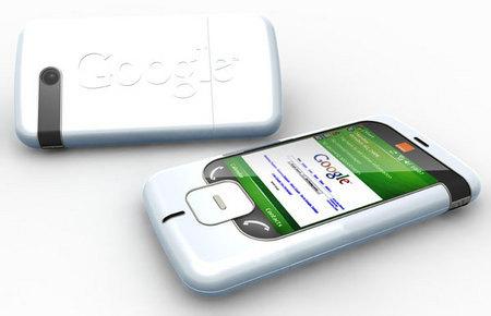 Un véritable Google phone sans opérateur ?