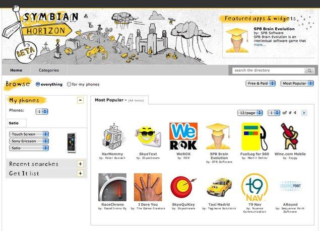 O.S. mobile : l'heure de la reconquête pour Symbian ?