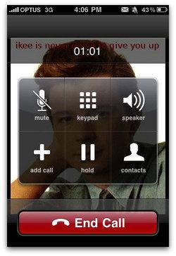 Ikee : un ver qui menace les iPhones jailbreakés
