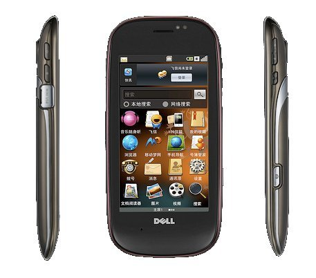 Mini 3 : Dell officialise son Google Phone